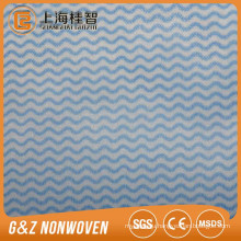 Antibacterial High Performance chemical bond non-woven fabric
