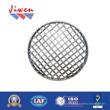 Grille de couverture de fossé en fonte d'aluminium de haute qualité