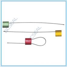 High Security Truck Seals GC-C4002 WITH 4MM SHAFT
