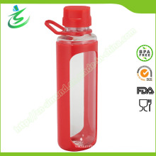 650ml BPA Free Sports Water Bottle for Wholesale