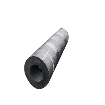 HP Graphite Electrode With Nipples 3TPI