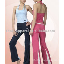 2014 wholesale fitness clothing made in China