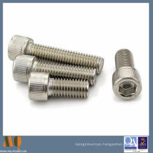 Standard Hex Socket Head Set Screw