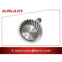 Spur Gear, Helical Gear and Shaft Gear, Gears