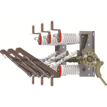 Appareillage de production de gaz à haute tension d'intérieur Fn5