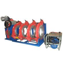 HONGLI ppr / pvc machine de soudage de tubes en plastique (280mm-450mm)