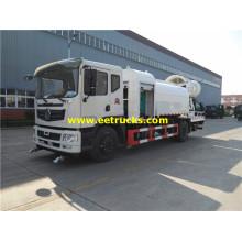 12000L 4x2 Dust Suppression Fog Cannon Trucks