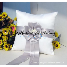 Chic flower bridal wedding ring bearer pillow 2016
