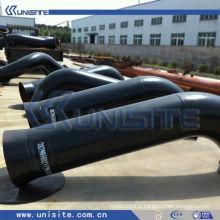 Jet d'eau en acier pour le dragage sur dragueur de trémie d'aspiration (USC-3-006)