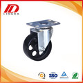 3 tum dolly caster iron wheel