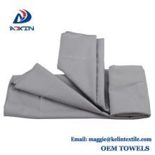 Günstige Werbe 40x110cm Sublimationsdruck Microfiber Gym Handtuch