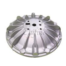 Custom Aluminum Die Casting Pump Cover