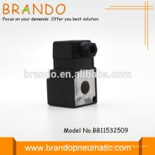 32,5 mm China Lieferant 24v DC Spulen