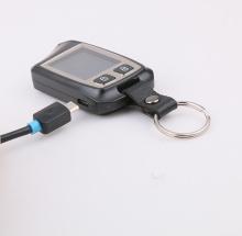 New Design Car LCD Remote Control Case