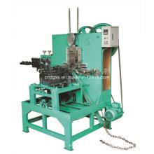 Cadena de acero que forma la máquina (GT-CM-8)