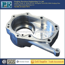Kundenspezifische Präzisions-Edelstahl-Gussmaschinen Teile