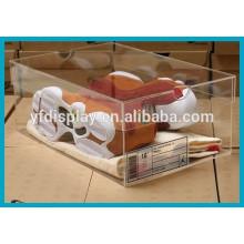 Fashionable Acrylic Shoe Display Box