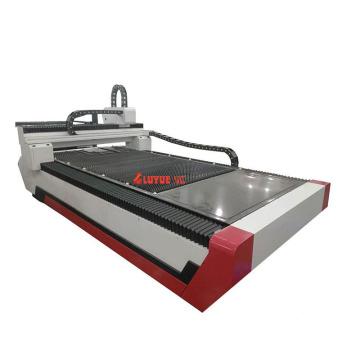 A mais quente máquina de corte a laser de fibra de metal 750W