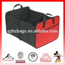 Многофункциональный мода Организатор багажник для автомобиля