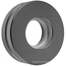 NdFeB Magnet mit Srong Kapazitätsgrad