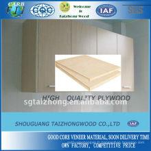 Usage des meubles Contreplaqué en bois dur