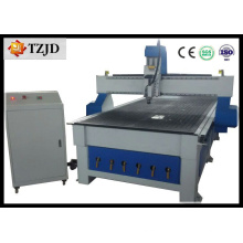 Woodworking CNC Router for Guitar Making