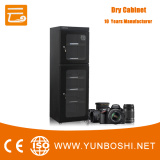 Electronic Camera Dry cabinet for Musical Instruments