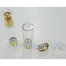 15ml 20ml 30ml 50ml 80ml 100ml cosmético creme de embalagem
