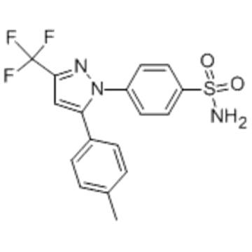 Celecoxib CAS 169590-42-5