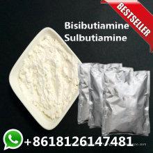 Bisibutiamine Sulbutiamine Arcalion Poudre Nootropics CAS 3286-46-2