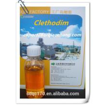 Alta qualidade Clethodim Ervas daninhas 94% TC 37% TK 24% EC 12% EC CAS: 99129-21-2