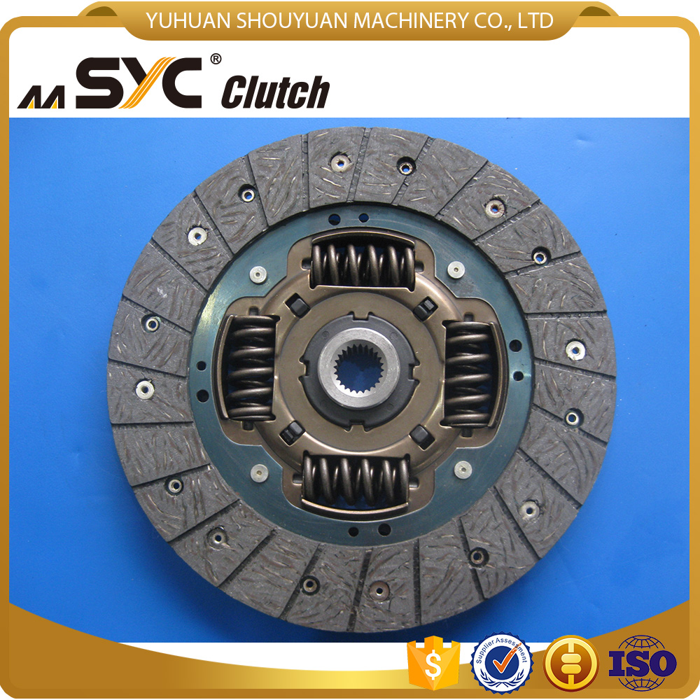 Chevrolet Disc Clutch