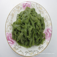 Spinat Shirataki Pasta Fettuccine Konjac Nudeln