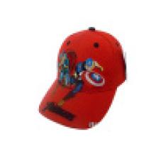 Kinder Sport Cap mit Logo Ks30