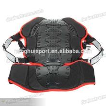 Задняя протектор гвардии позвоночника для мотоцикла катание на лыжах катание на коньках сноуборд спортивные Защитные носит