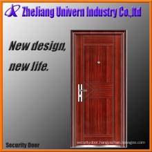 Industrial Steel Security Door