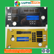 Big discounting for LGF Tactile Membrane Switch Deadfront Window LGF Backlight Membrane Keypad supply to Portugal Suppliers