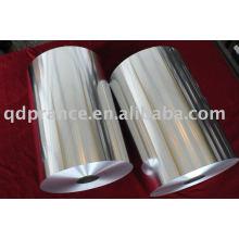 Алюминиевая бытовая фольга