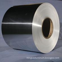 Professional Alloy 8021 Aluminium Foil Roll