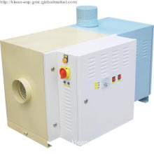 Electrostatic Air Filter for CNC Machines