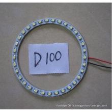 D110mm 36SMD 3528 LED Angle Eye luz LED para carro