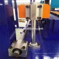 Vollautomatisches Gelenk-Gelenk-Feld-Wiesen-Zaun, der Maschine herstellt