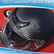 Cost Effective Best 3D Carbon Fiber Wrap Car Wrapping Prices