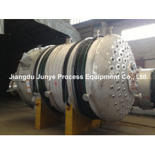 304 Stainless Steel Chemical Reactor with Jacket R009