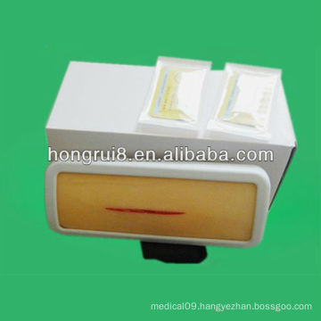 Suture Training Pad,Advanced Skill Surgical Sutures