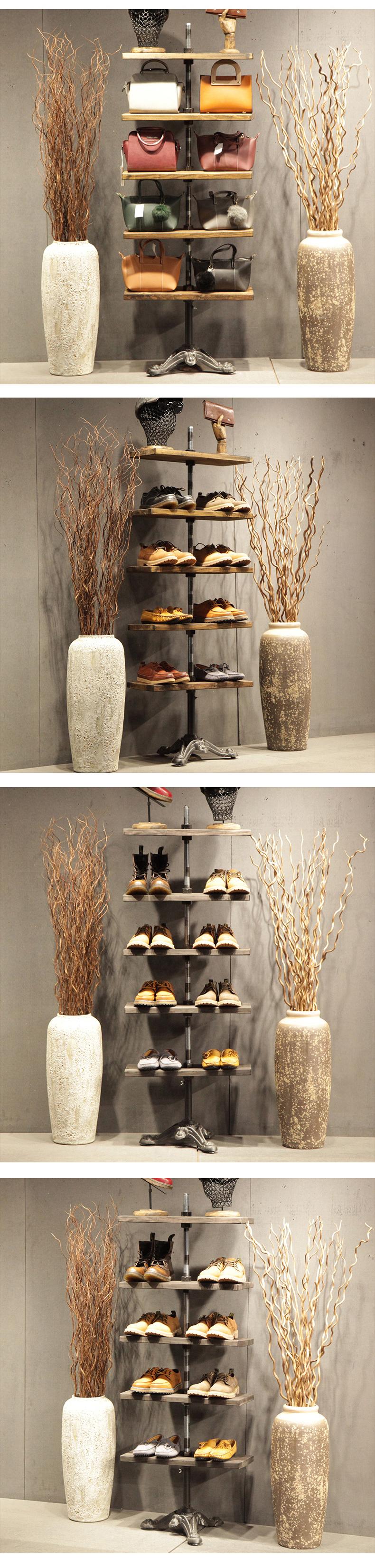 Wooden Shop Furniture