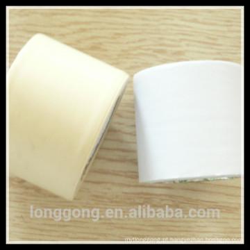 Branco / creme / bege condicionador de ar tubo de fita de acondicionamento