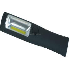 3W COB 210lm 3.7V1800mA Lâmpada LED Inspeção recarregável