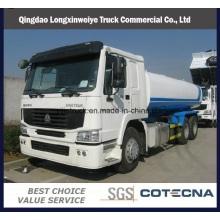 Sinotruk HOWO 4X2 10cbm Heavy Sprinkler Tanker Truck