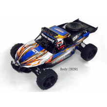 1: 10 Escala 3CH Cross Country Toys RC Car Hecho en China